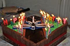 KMX-Cake