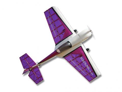 Thrust motors 010