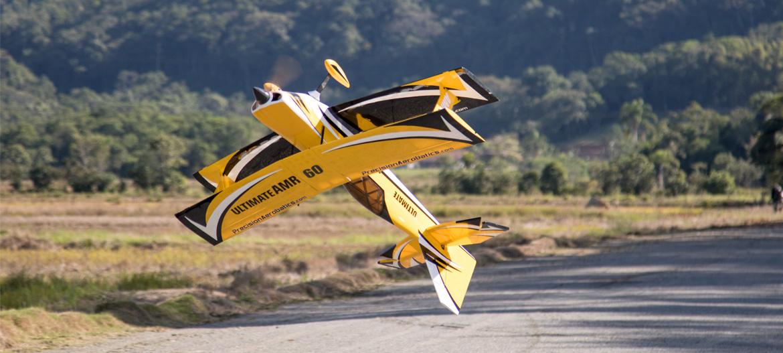 Precision Aerobatics – 'cause quality counts!